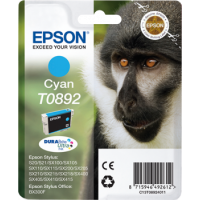 Tinteiro Epson Original - T0892  Ciano
