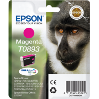 Tinteiro Epson Original - T0893  Magenta